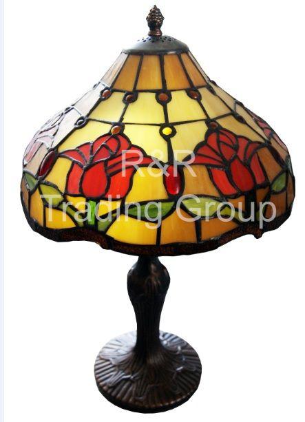 Lampa birou TIFFANY