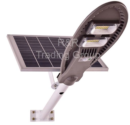 CORP STRADAL LED 60W CU PANOU SOLAR
