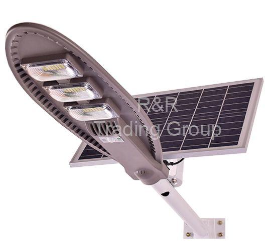 CORP STRADAL LED 90W CU PANOU SOLAR