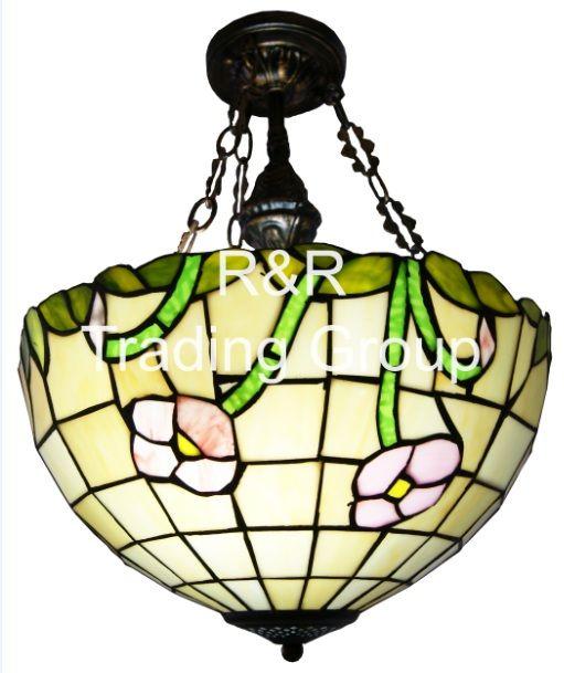LUSTRA Tiffany Spring suspendata
